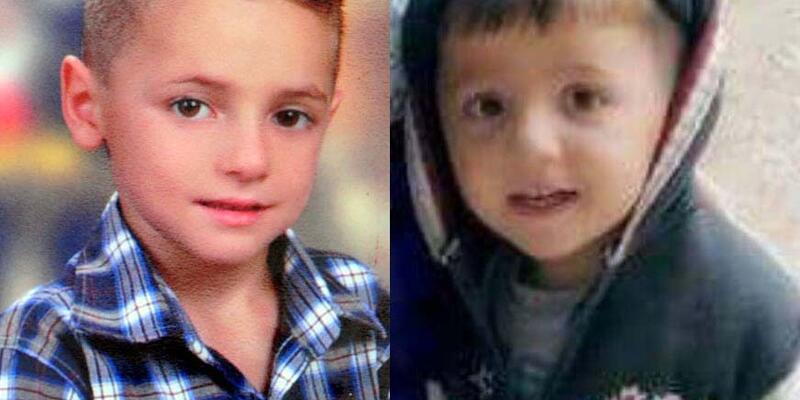 Kayıp çocuklardan 28 gündür haber yok