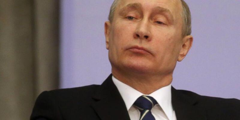Putin, 10 generali görevinden aldı