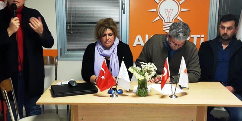 """""""Ankara'ya söz verdik, Bodrum Belediyesi'ni alacağız"""""""