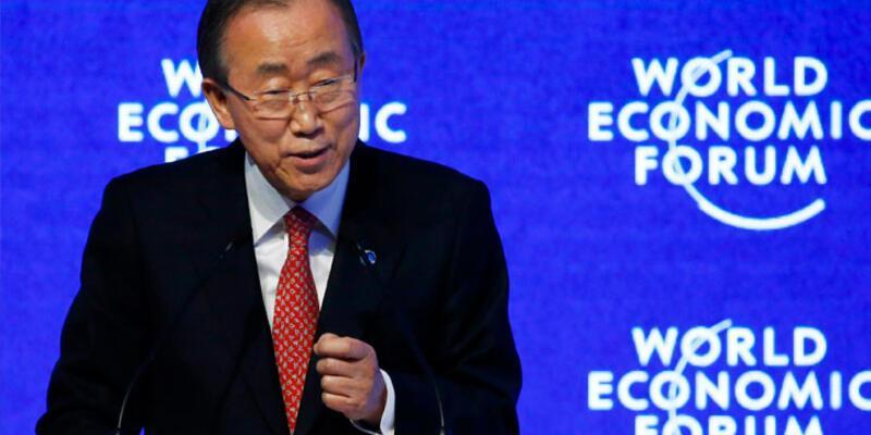 İsrail, BM Genel Sekreteri Ban Ki Moon'u teröre destek vermekle suçladı
