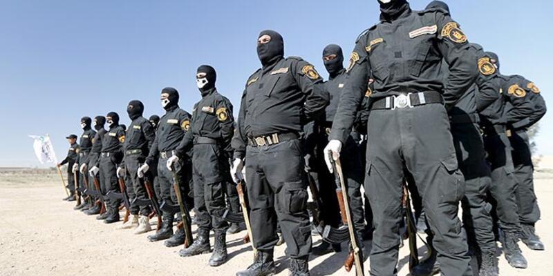 Irak askeri Mısır'da eğitim görecek