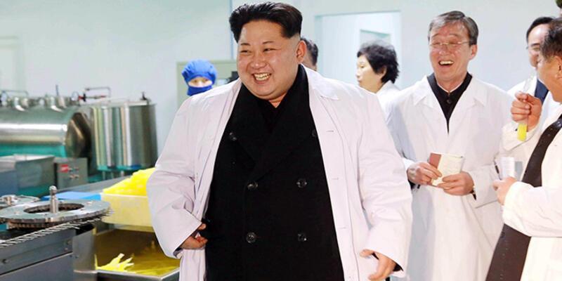 Kuzey Kore uzun menzilli füze deneyecek