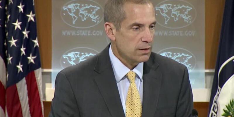 """ABD: """"Anladığımız kadarı ile Cenevre toplantılarında PYD olmayacak"""""""