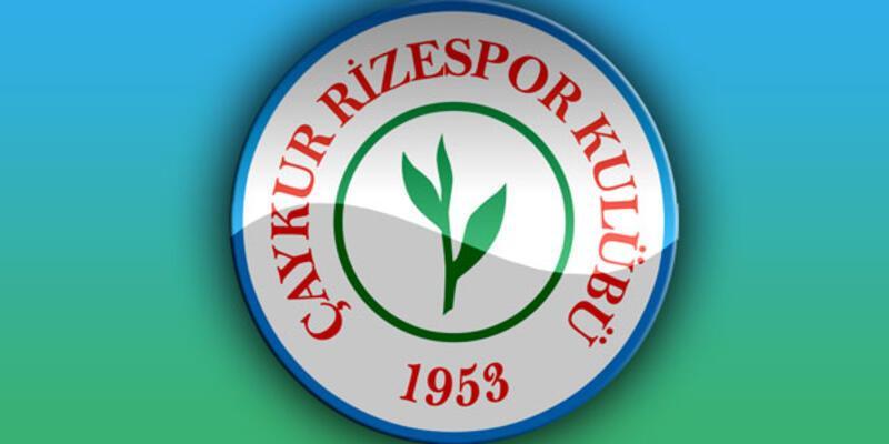 Darbe girişimi Çaykur Rizespor'u etkiledi