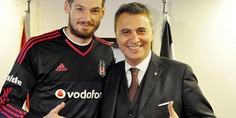 Beşiktaş'ta lisanslar yetişmedi