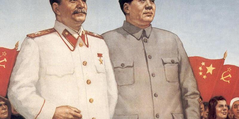 Eski casustan Stalin ve Mao hakkında bomba iddia