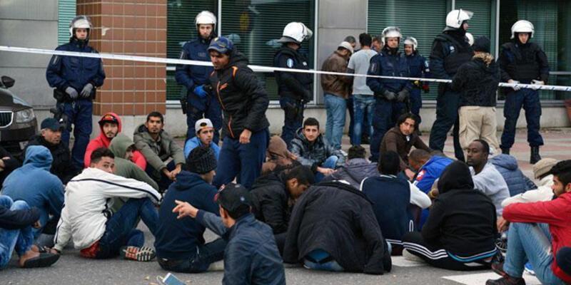 """Finlandiya'dan 20 bin sığınmacıya """"sınır dışı"""" hazırlığı"""