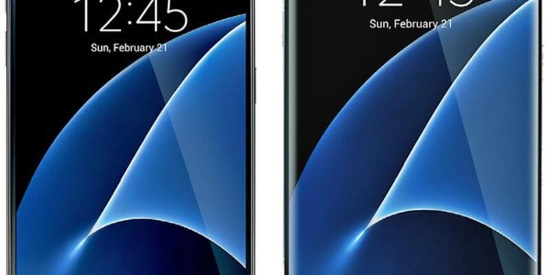 İşte bu Galaxy S7 dedirttiren sızıntı