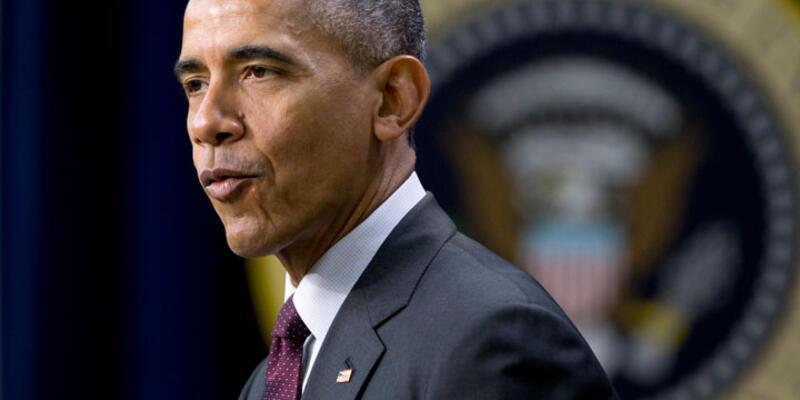 """Obama: """"Guantanamo Kampı ulusal güvenliğimiz yararına değil"""""""