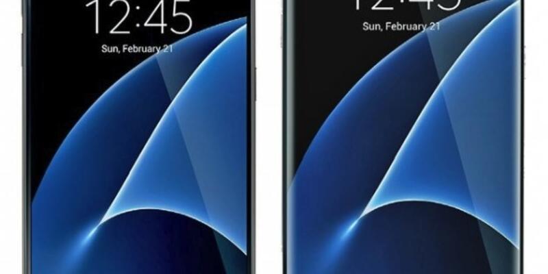 Galaxy S7 ailesi görüldü! Çıkış tarihi ise...