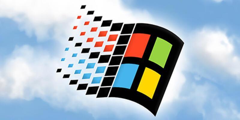 Tarayıcıdan Windows 95 çalıştırmak!