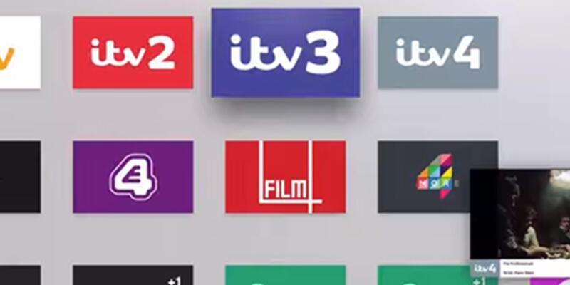 Apple TV'ye PiP özelliği