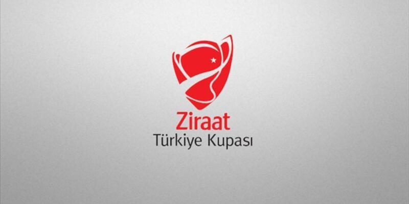 Ziraat Türkiye Kupası'nda hangi takımlar seri başı?
