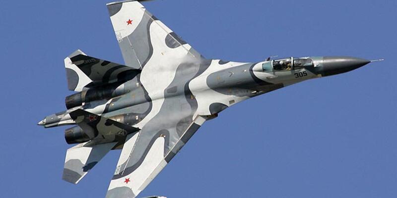 Rusya savaş uçağı İsveç uçağını taciz etti