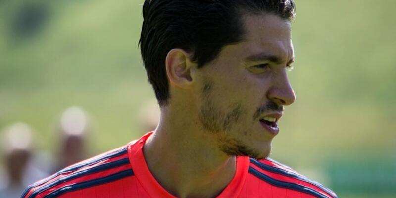 Feyenoord'un yıldızına ölüm tehdidi