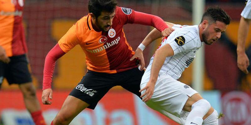 Galatasaray Jem Paul Karacan'ı Bursaspor'a kiraladı
