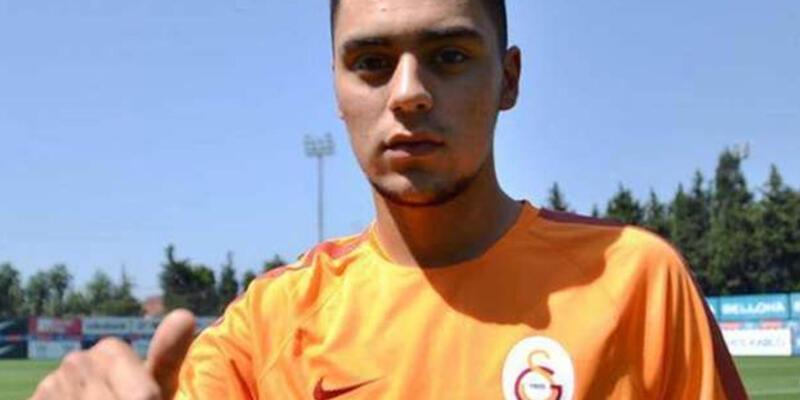 Beşiktaş Kaan Baysal'ı transfer etti