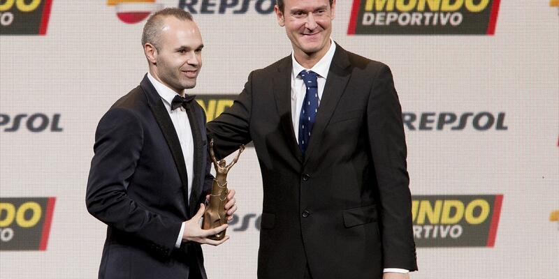 El Mundo Deportivo ödüllerinde Barcelona şov