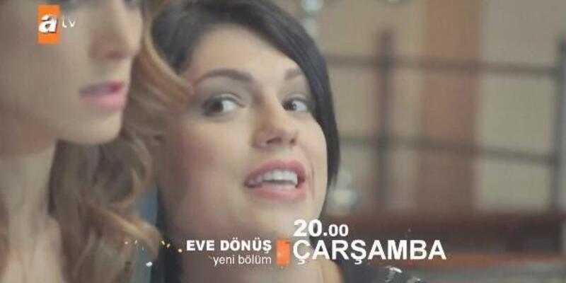 Eve Dönüş 17. yeni bölüm 2. fragmanı Leyla Aras'ı kurtarabilecek mi? - Canlı izle