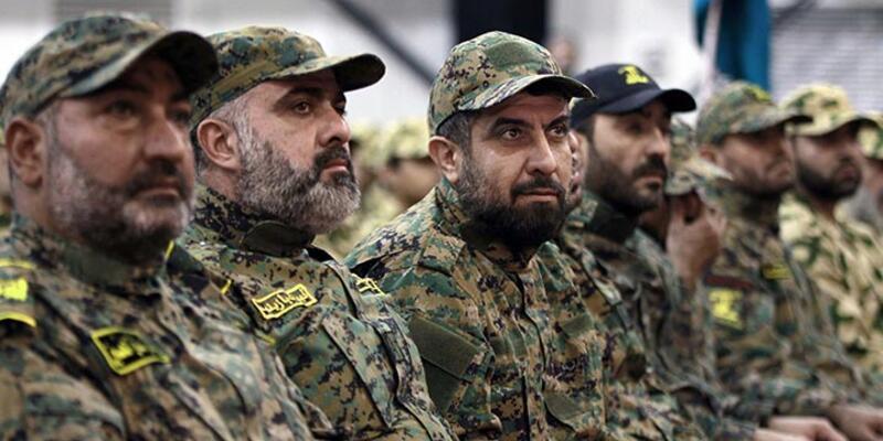 ABD, Hizbullah'ı kokain ticareti ve para aklamakla suçladı