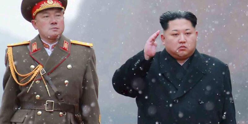 """Seul ve Tokyo Kuzey Kore'yi uyardı: """"Ağır bedel ödersin"""""""