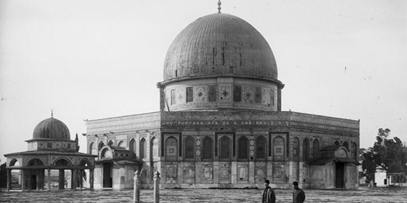Jön Türklerin Filistin'i