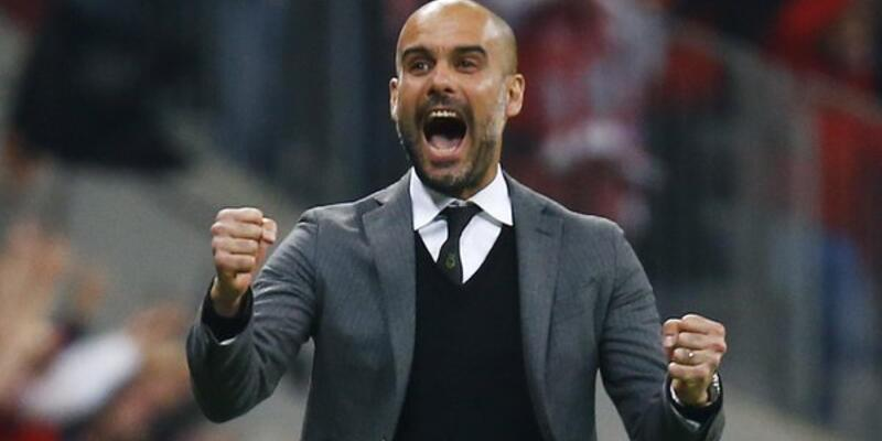 Manchester City Pep Guardiola'yı beğenmemiş!