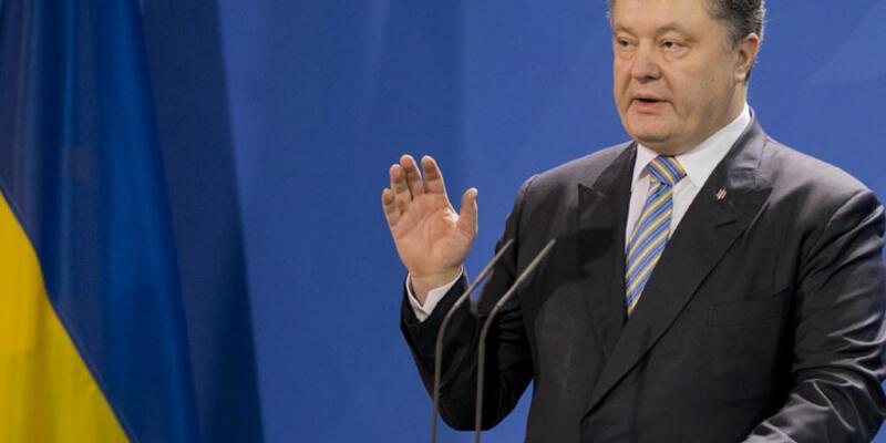 """Ukrayna Cumhurbaşkanı: """"Rusya ile savaş riski arttı"""""""