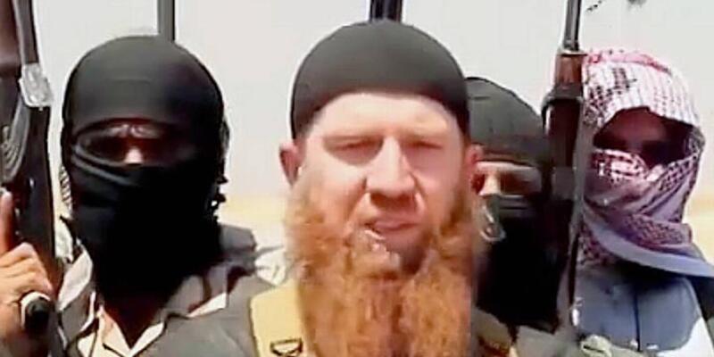 IŞİD'in liderleri Libya'ya kaçıyor