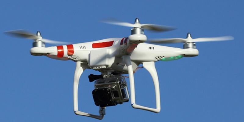 PKK'dan Drone'lu eylem planı
