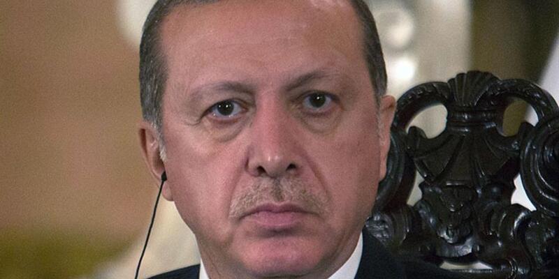 Cumhurbaşkanı Erdoğan, kendine tepki gösteren şehit yakınından şikayetçi oldu
