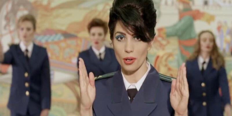 Pussy Riot'ın Chaika klibinin hedefi Rus adalet sistemi