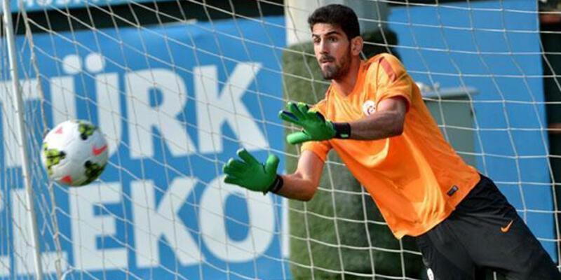 Galatasaray UEFA listesini bildirdi: Sürpriz isim İsmail