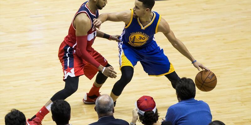 Curry 50 sayı ve üstü atanlar listesinde yükseliyor