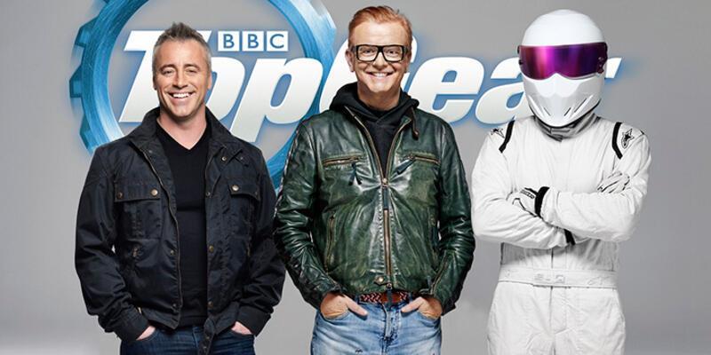 Top Gear'ın yeni sunucusu belli oldu