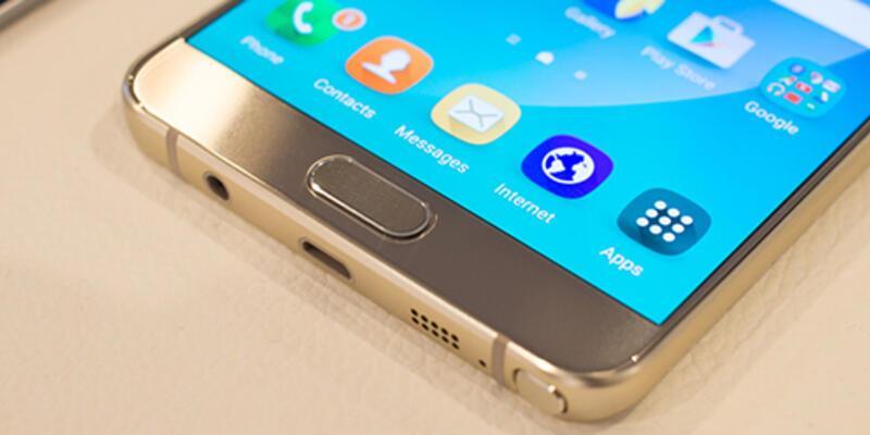 Galaxy Note 5 için Marshmallow geliyor!