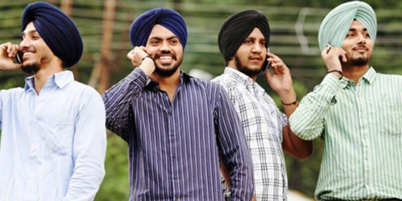 Dünyanın en büyük ikinci akıllı telefon pazarı Hindistan oldu.