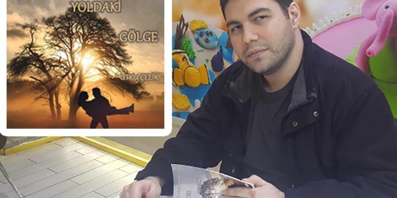 Utku Çelik'in ilk romanı Karanlık Yoldaki Gölge çıktı