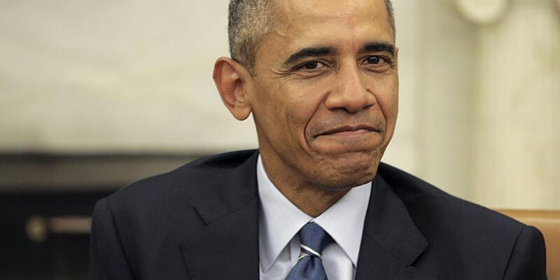 Başkan Obama Washington'da kalacak