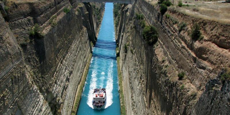 Kanal İstanbul'un güzergahı değişiyor