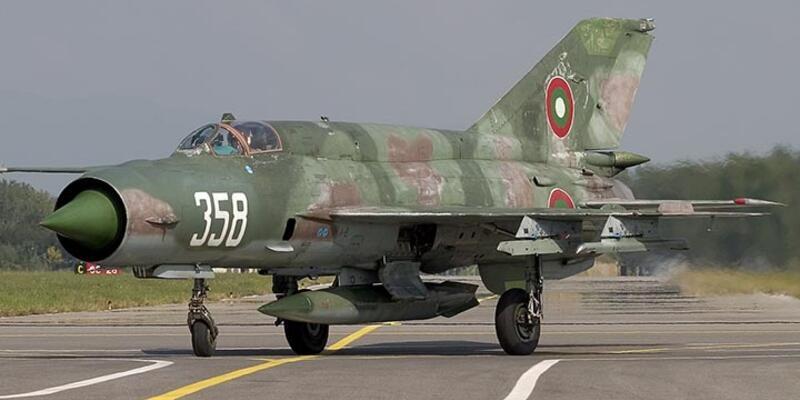 Bulgaristan hava sahasını artık Türkiye koruyabilir