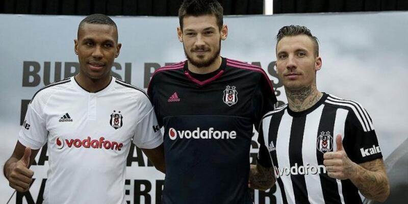 Beşiktaş'ın muhtemel 11'i... Rodolfo'nun yanında...