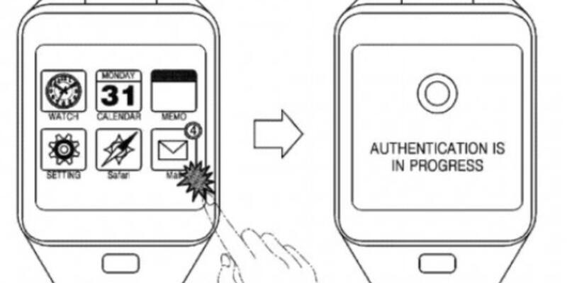 Bu da Samsung damarı!