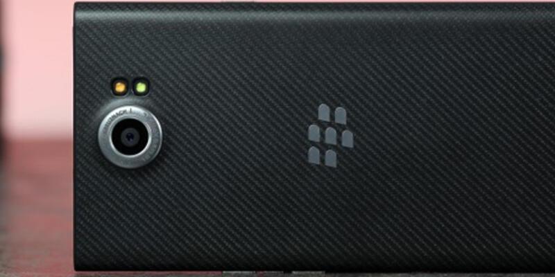 BlackBerry'de sular bir türlü durulmuyor