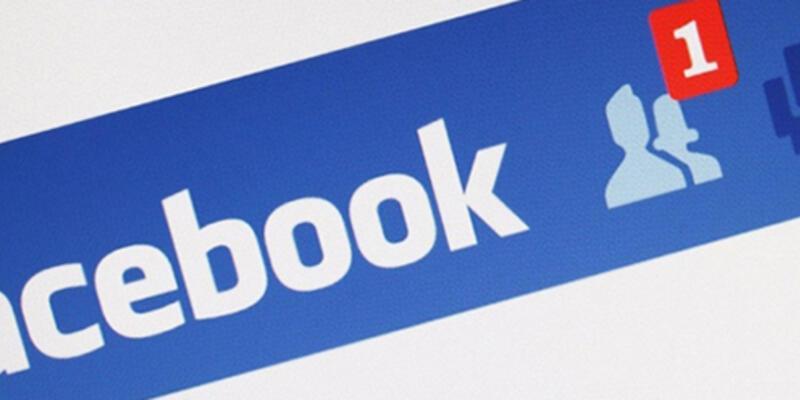 Hepsi Facebook yüzünden!