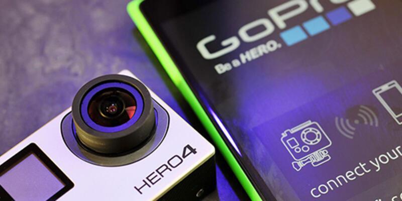 GoPro ve Microsoft hangi konuda anlaştı?