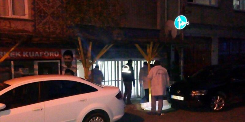 Kahvehaneye saldırı: 1 kişi öldü 1 kişi yaralı