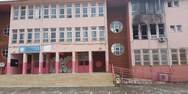 İdil'deki öğretmenler İstanbul'a çağrıldı