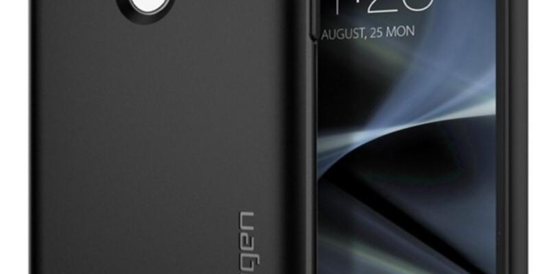 Spigen LG G5 kılıfı ile karşımızda