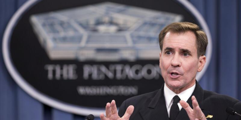 ABD, BAE'nin Suriye'ye asker gönderme mesajından memnun